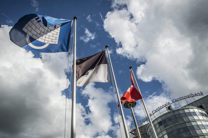 La Banque cantonale de Fribourg ferme sa succursale de Broc