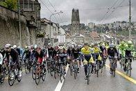 L'étape du Tour de Romandie risque de perturber la circulation