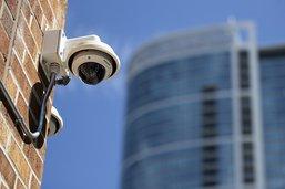 Piratage de dizaines de milliers de caméras de vidéosurveillance