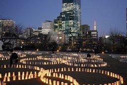 Le Japon commémore les dix ans de la triple catastrophe de 2011