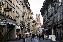 Le projet de Grand Fribourg mise sur le bilinguisme pragmatique