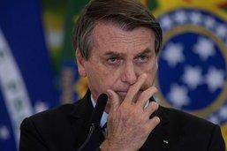 Sous pression, Bolsonaro remanie son gouvernement