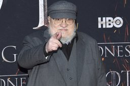"""Le père de """"Game of Thrones"""" signe un contrat de 5 ans avec HBO"""