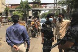 Bangladesh: la police ouvre le feu sur une manifestation liée au Covid, un mort