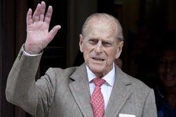 """Le prince Philip, époux d'Elizabeth II, s'est éteint """"paisiblement"""" à près de cent ans"""
