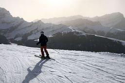 Ski: la saison 2019-2020 a été la pire depuis 20 ans dans le monde