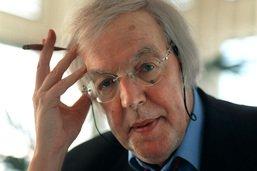 L'ancien directeur de SRF Peter Schellenberg est décédé