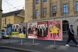 Conseil d'Etat neuchâtelois: ballotage général au premier tour