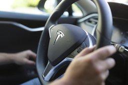 Accident mortel avec une Tesla apparemment sans conducteur