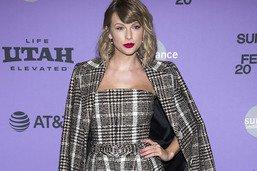 La chanteuse Taylor Swift à nouveau la cible d'un harceleur
