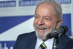 La cour suprême brésilienne confirme la partialité envers Lula