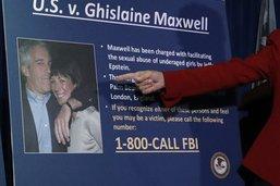 L'ex-collaboratrice d'Epstein plaide non coupable