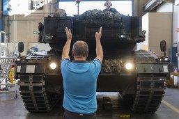 Les dépenses militaires mondiales ont augmenté malgré le Covid-19