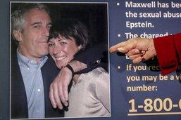 Le procès de l'ex-collaboratrice d'Epstein reporté à l'automne