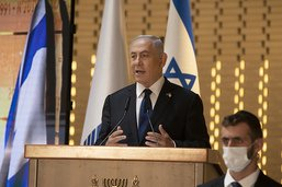 Expiration du mandat de Netanyahou pour former un gouvernement