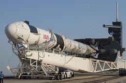 SpaceX va lancer une mission lunaire payée en Dogecoin