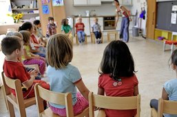Des classes bilingues à Fribourg