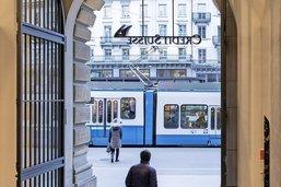 «Credit Suisse a été peu regardant»