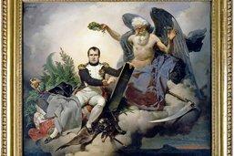 Napoléon, le sacre de l'immortel