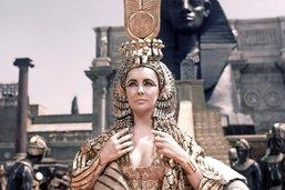Cléopâtre n'avait pas de portable