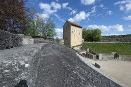 Les arènes romaines d'Avenches seront fermées pendant cinq ans