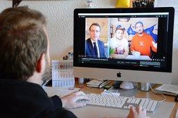 Réseaux sociaux : la politique s'y invite