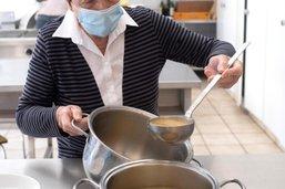 Le Covid refroidit la soupe de carême