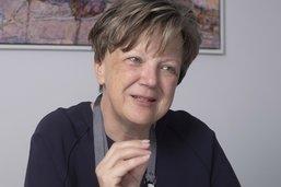 Isabelle Chassot: «La passion de la politique ne m'a jamais quittée»