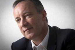 L'UDC Philippe Demierre est candidat au Conseil d'Etat