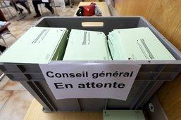 Une majorité de femmes au Conseil général de Fribourg