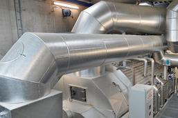 Fuite d'ammoniac à Estavayer-le-Lac