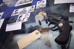 La Police de sûreté fribourgeoise s'expose au Musée Gutenberg