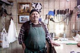 Jean-Pierre Jaquet: témoin de l'évolution de Bulle