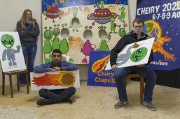 Le giron des jeunesses prévu à Cheiry est annulé