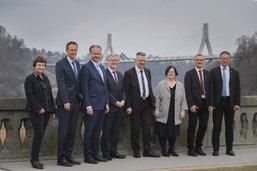 Fini les rentes à vie pour les ministres fribourgeois