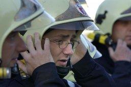 Sapeurs-pompiers redéployés en fonction des risques à Fribourg