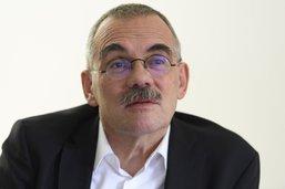 Jean-François Steiert élu président de la CTSO