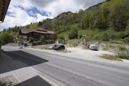 Un concours inédit est lancé pour reconstruire le centre de Villars-sous-Mont