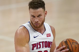 Griffin va s'engager chez les Brooklyn Nets