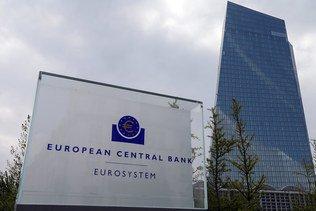 La BCE sur le qui-vive face à la remontée des taux obligataires