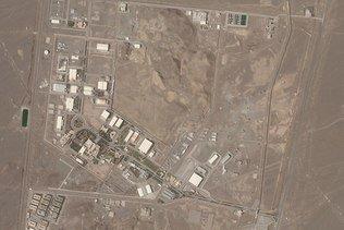 """Iran: le complexe nucléaire de Natanz touché par un acte de """"terrorisme"""", dit Téhéran"""