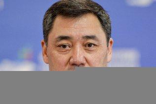 Kirghizstan: un référendum étend les pouvoirs du président