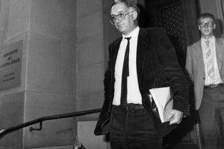 Le meurtrier Günther Tschanun est mort depuis plus de 6 ans