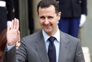 Le régime syrien a utilisé des armes chimiques lors d'une attaque