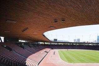Zurich et Implenia closent leurs litiges sur le stade du Letzigrund