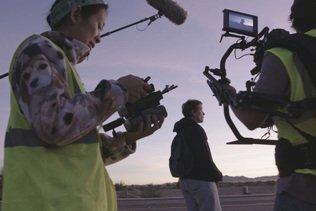 """Encore un triomphe pour """"Nomadland"""", à quelques jours des Oscars"""