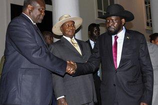 Le président du Soudan du Sud reconstitue le Parlement