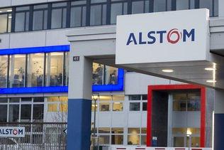 Alstom: chute du bénéfice net sur l'exercice 2020/2021
