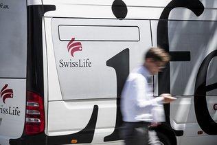 Swiss Life règle un litige aux USA, paie 77 millions de dollars
