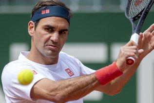Federer face à Andujar ou Thompson